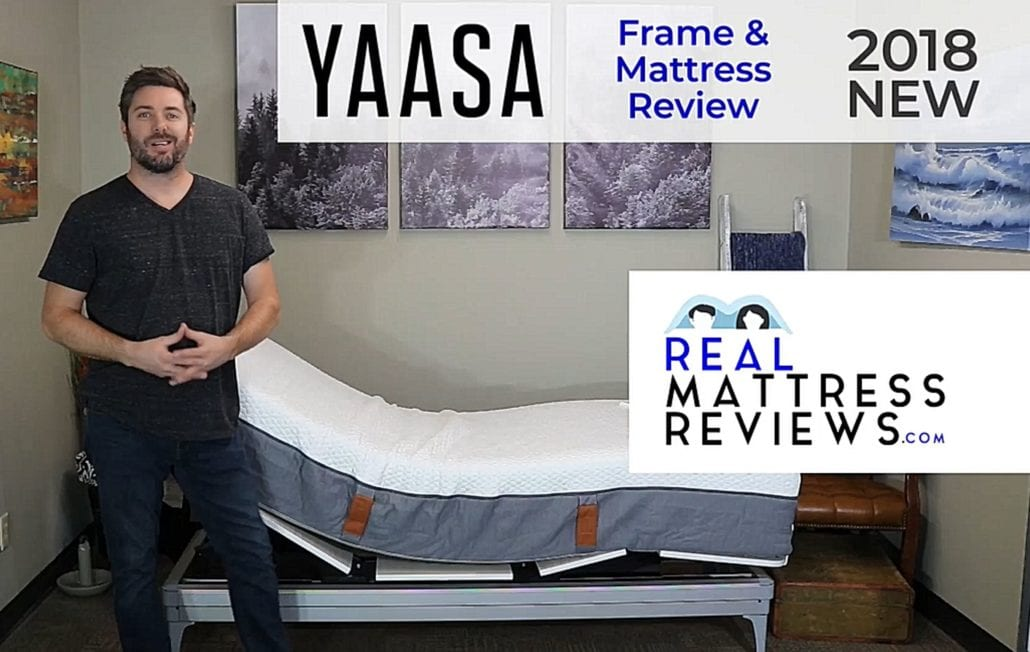 Yassa Studios Mattress Review L Yassa Bed Reviews