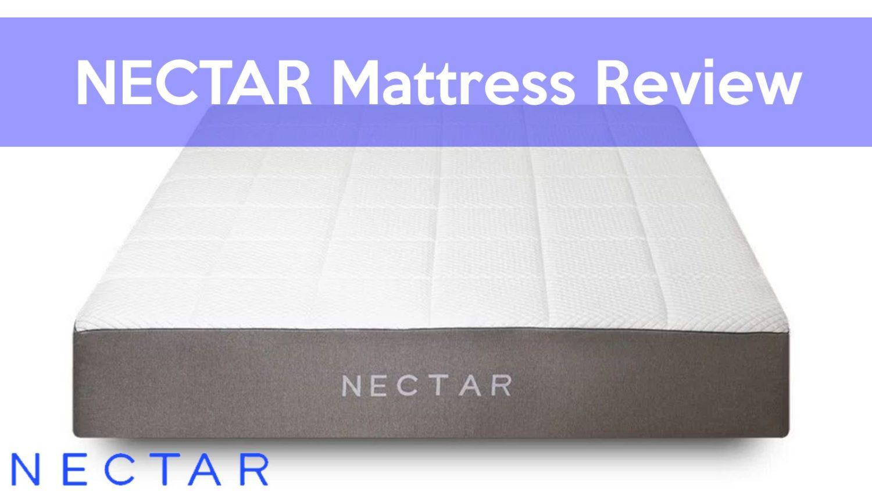 Nectar Mattress Review L Nectar Sleep L Forever Warranty