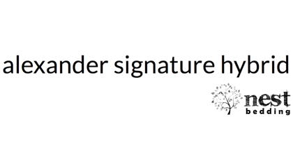 alexander hybrid logo