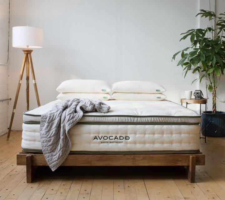 Avocado Mattress Review All Natural And Superb Comfort