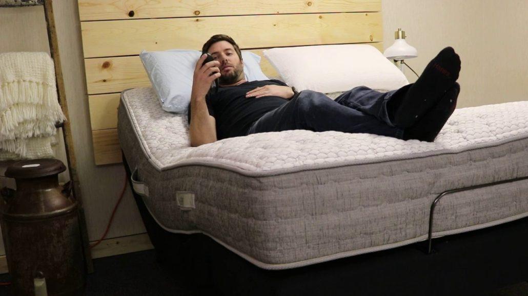 brentwood sierra mattress