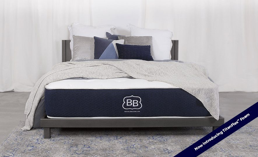 Brooklyn bedding review l brooklyn bedding coupon for Brooklyn bedding soft review
