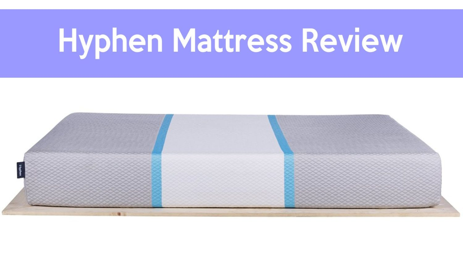 Hyphen Bed Review L Hyphen Mattress Coupon