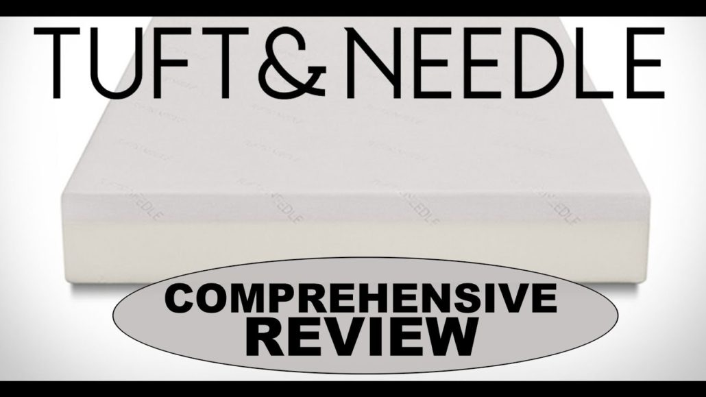 tuft and needle review