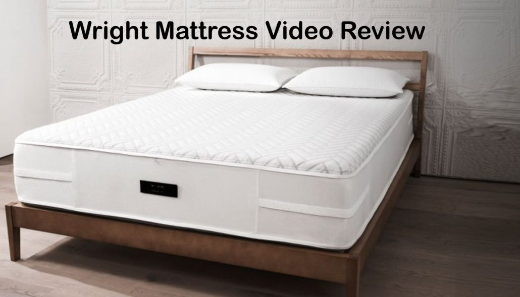 wright mattress