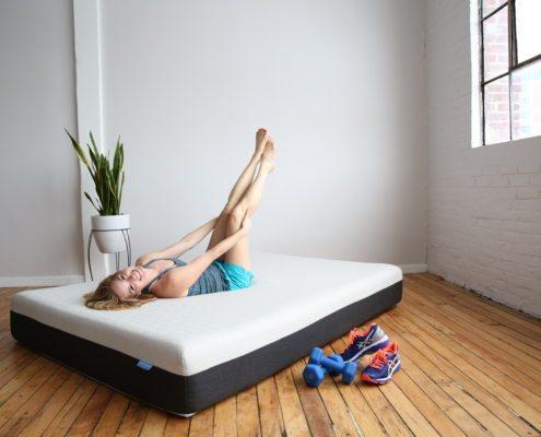 beat mattress