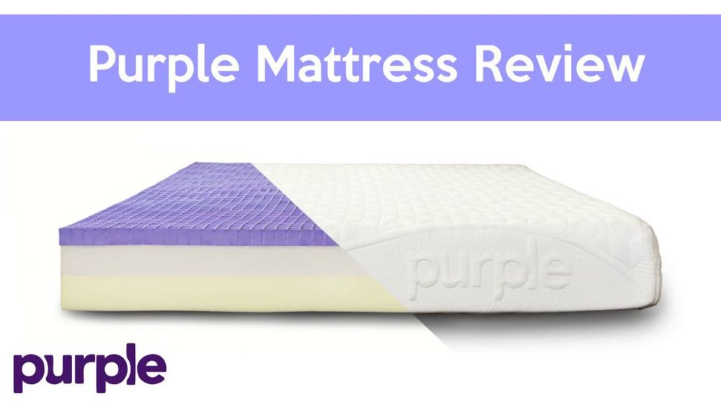 Purple Mattress Review By Mattress Insiders Mattress