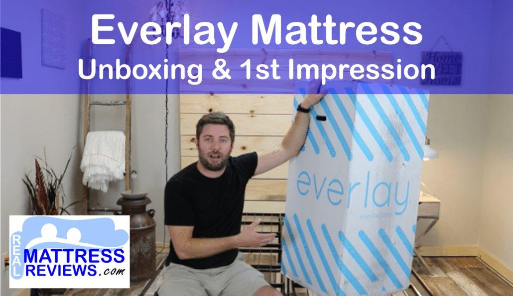 everlay mattress