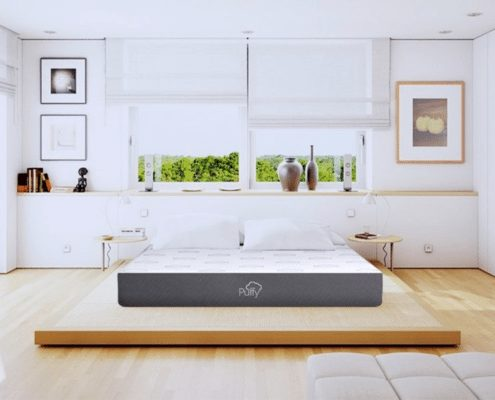 Puffy Mattress Review   Featured in Ellenu0026#39;s Show   Know ...