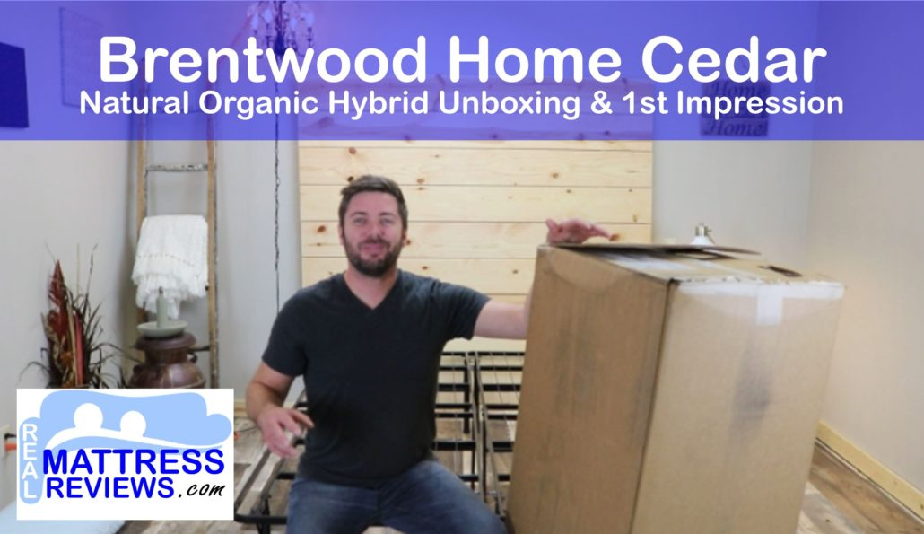 brentwood cedar review