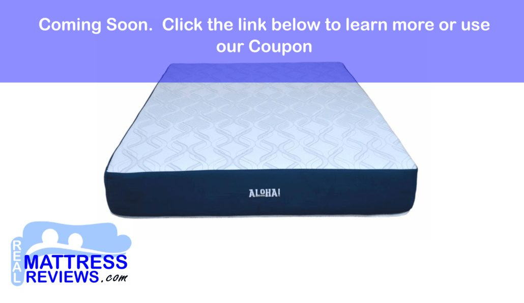 aloha mattress review