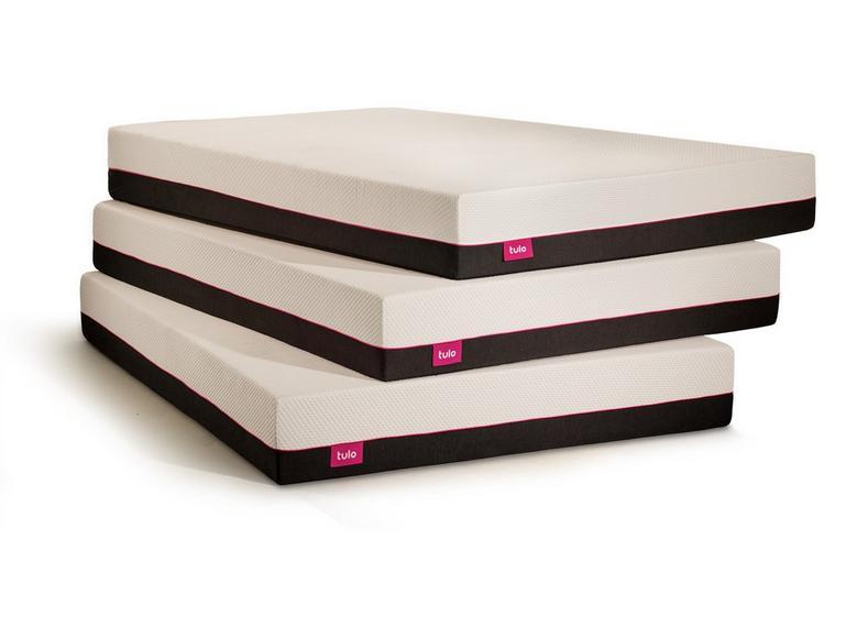 Firm Mattress Platform Bed
