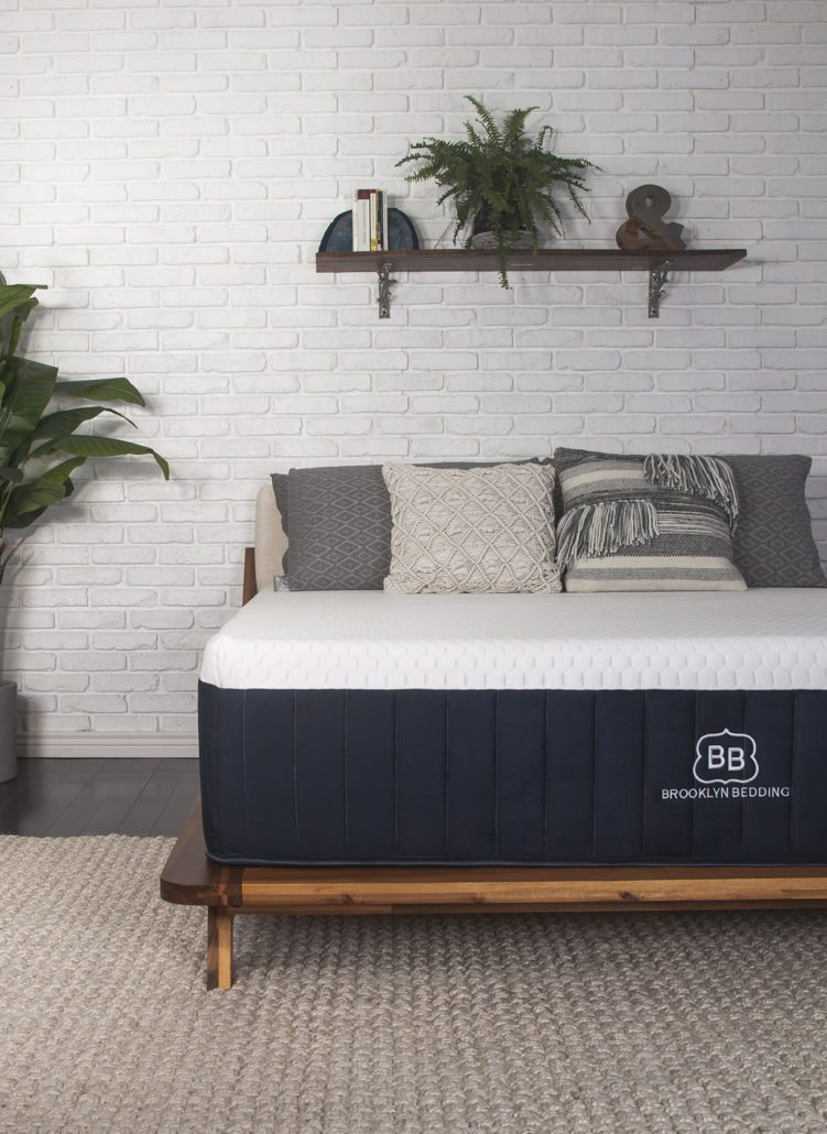 Top 4 Hybrid Mattresses for Heavy Sleepers