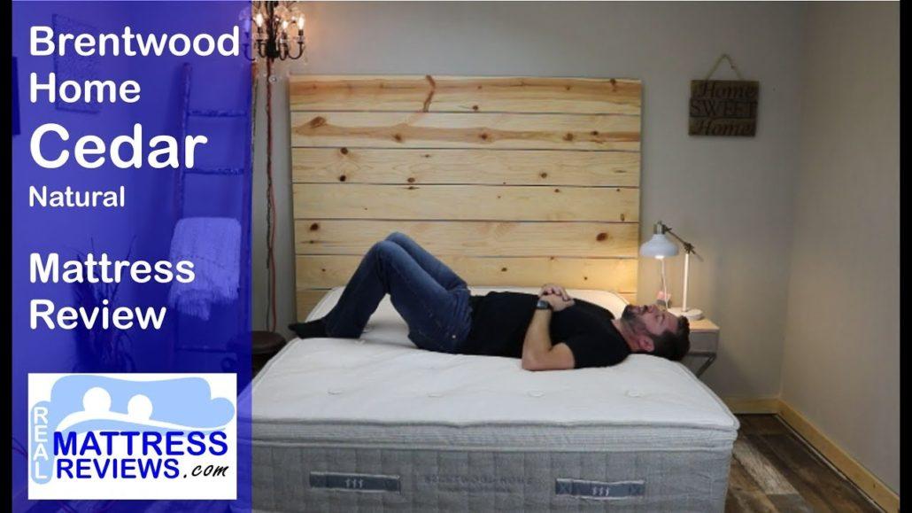 brentwood home cedar