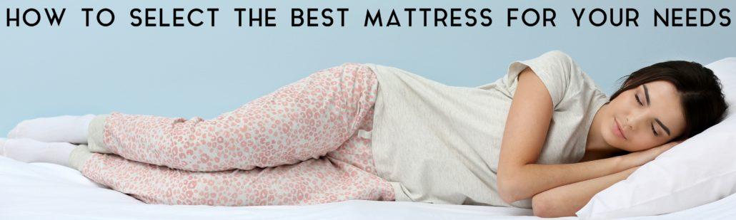How To Buy A Mattress l Buy Mattress Online