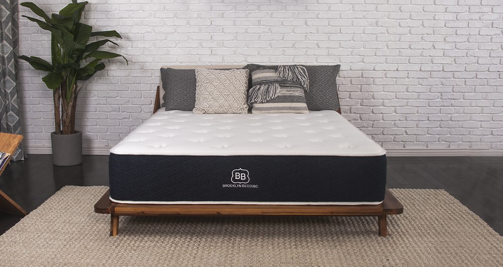 whether you pop in on the floor on a wood foundationboxspring a platform with slats or upgrade to an adjustable base this mattress will perform great - Adjustable Firmness Mattress