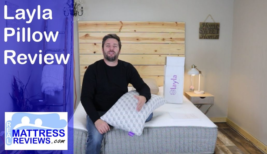 Review For the Layla Pillow