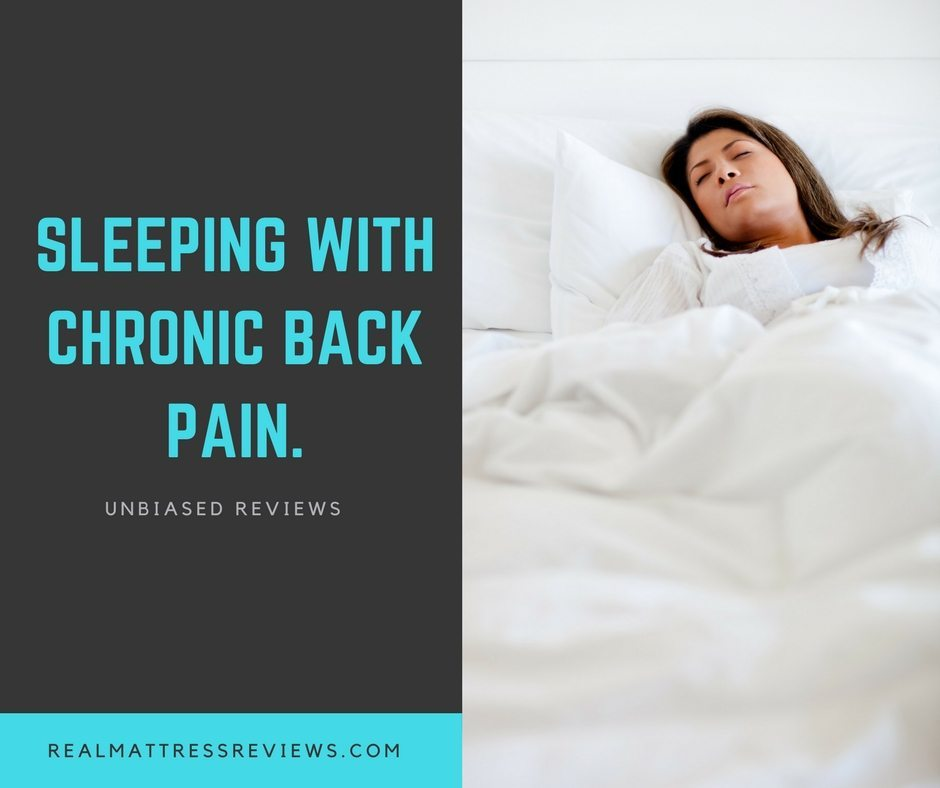 on sale 76f9f 67d89 The 2019 Guide to Best Mattresses for Chronic and Lower Back ...