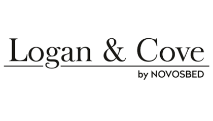 logan and cove logo