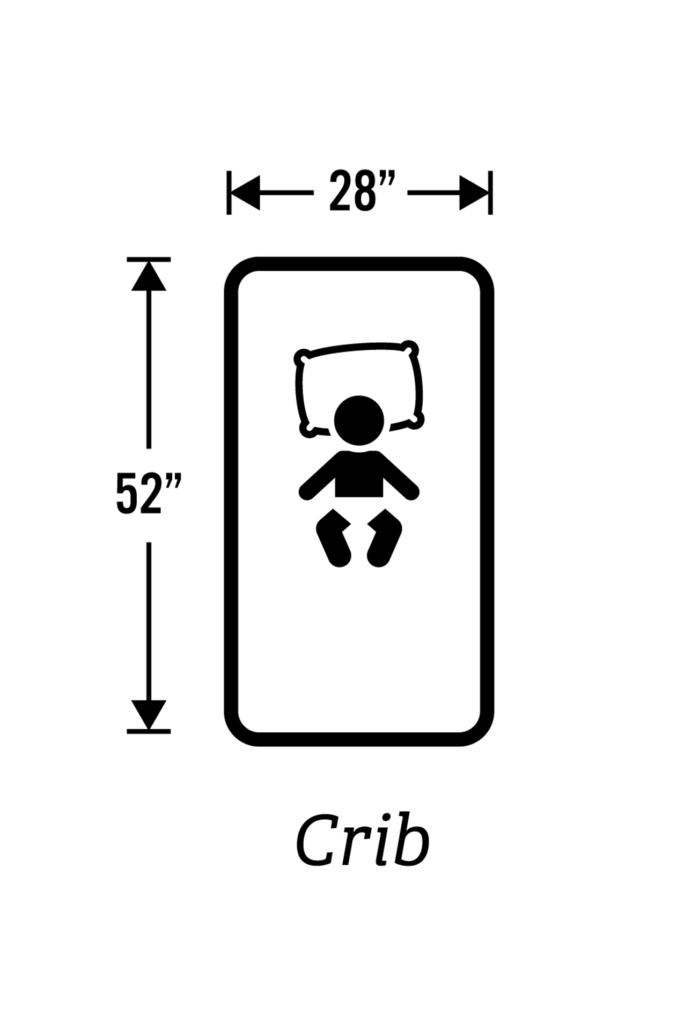 Mattress Size Chart And Mattress Dimesions Mattress Size Guide