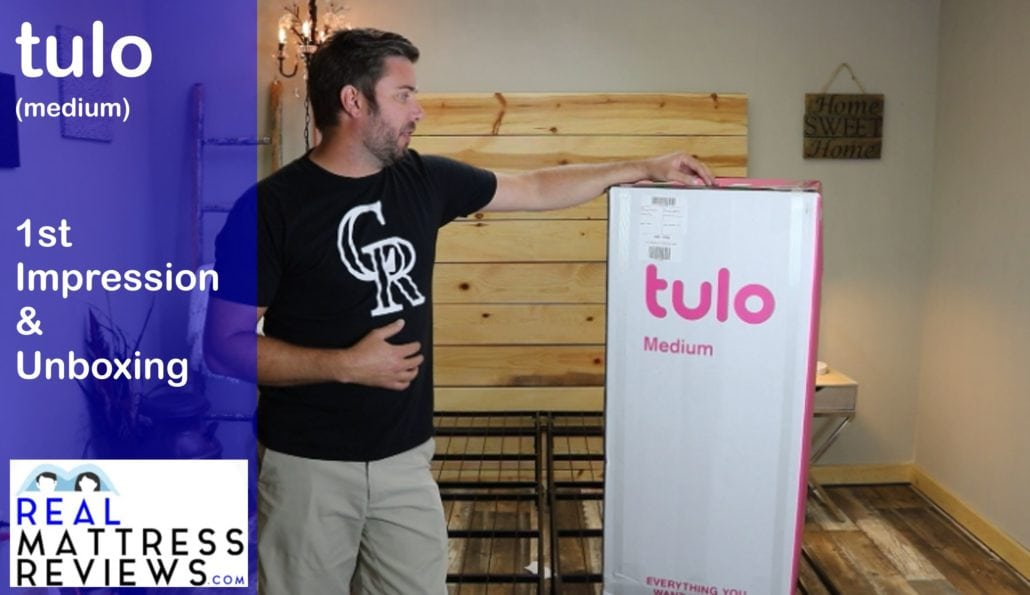 Tulo Mattress Review L From Mattress Firm A Good Buy