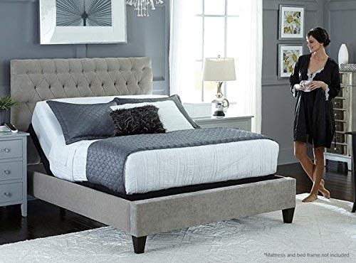 Adjustable Bed Reviews L Elevate Your Comfort