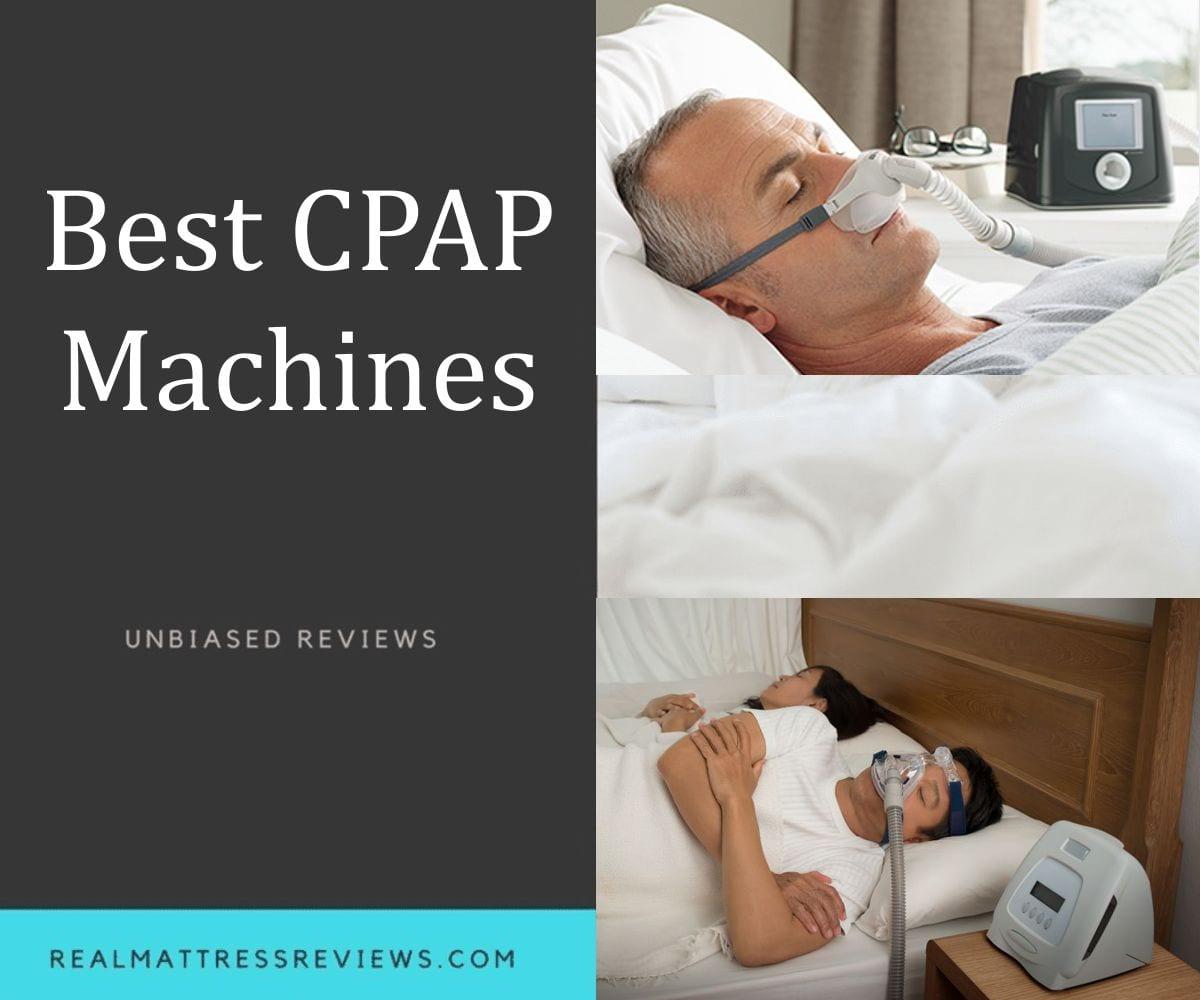 Best Cpap Machines Cpap Machine Reviews