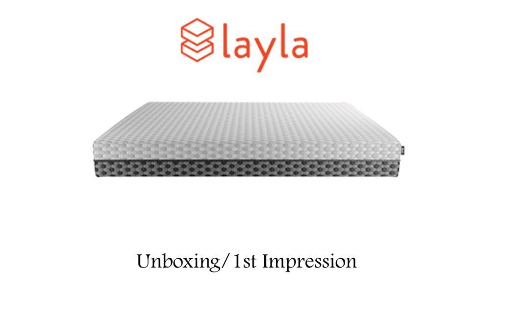 Layla Mattress Reviews l Layla Bed l Layla Coupon Code