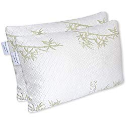 Benefits of Bamboo Pillows and Their Drawbacks &