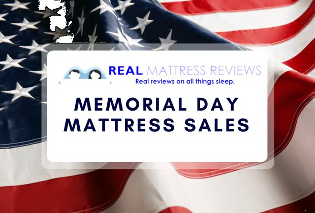 hot sale online 0a5c6 1dcf4 Memorial Day Mattress Sales & Coupons 2019