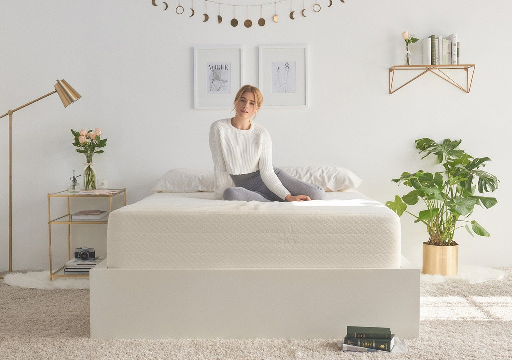 An In Depth Brentwood Bamboo Gel Mattress Review Unbiased