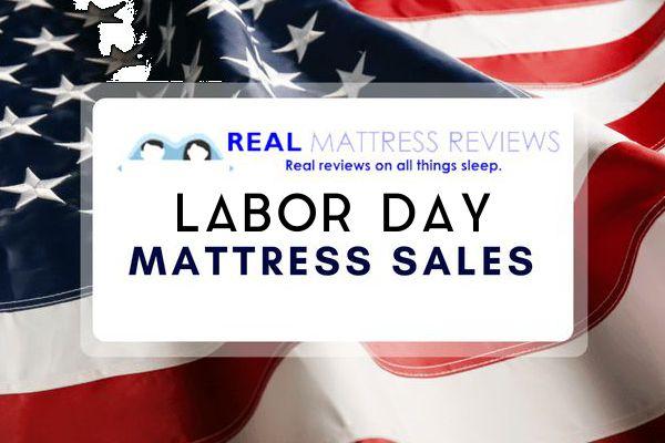 Labor Day 2019 Mattress Deals